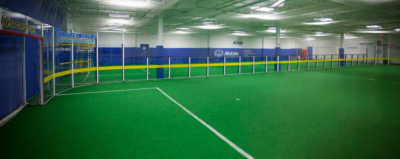 Indoor Soccer CT