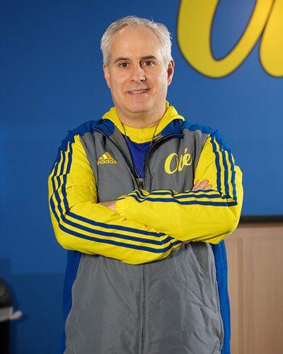 Joseph Couto